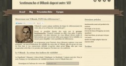 Sentimancho : Virank.fr